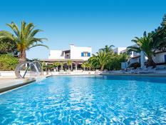 Hotel Paraiso de los Pinos Bild 04