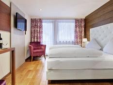 Hotel Kaunertalerhof Bild 02