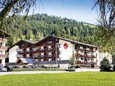 Hotel Kroneck Bild 01