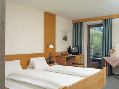 Hotel Tia Monte Bild 03