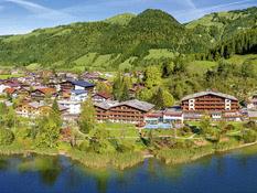 Ferienclub Bellevue am See Bild 01
