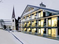 Alpenhotel Fall in Love Bild 01