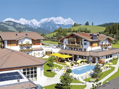 Cordial Golf & Wellness Hotel Bild 01