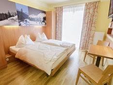 JUFA Hotel Wipptal Bild 02