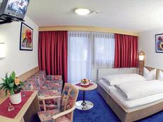 Hotel Wiese Bild 06
