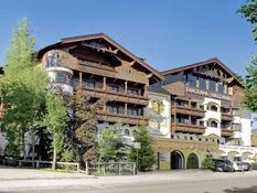 Hotel Das Kaltschmid Bild 01