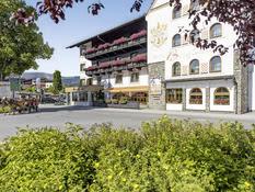 Hotel Bergland Seefeld Bild 07