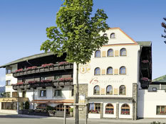 Hotel Bergland Seefeld Bild 01