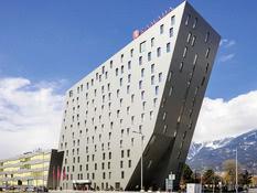 RAMADA Innsbruck Tivoli Bild 04