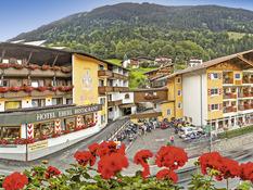 Hotel Eberl Bild 01
