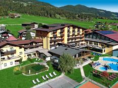 Vital & Sporthotel Brixen Bild 01