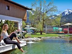 Vital & Sporthotel Brixen Bild 02