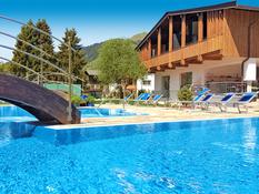 Vital & Sporthotel Brixen Bild 11