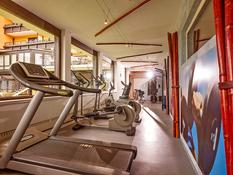 Vital & Sporthotel Brixen Bild 04