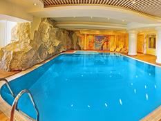 Vital & Sporthotel Brixen Bild 07