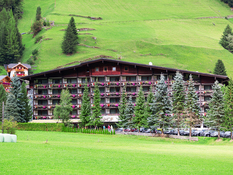 Hotel Alpenhof St. Jakob Bild 01