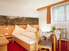 Hotel Jägerhof Ötz Bild 05