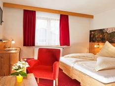 Hotel Jägerhof Ötz Bild 02