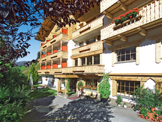 Hotel Olympia Bild 08