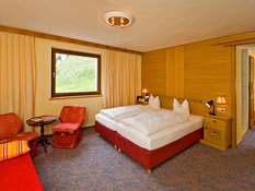 Hotel Olympia Bild 06