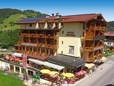 Hotel Austria Wildschönau Bild 01