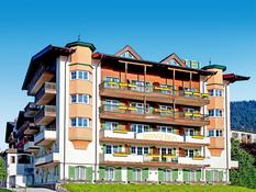 Harmony Hotel Sonnschein Bild 01