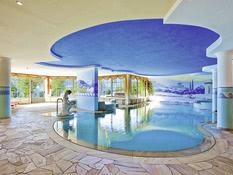 Lagorai Alpine Resort & Spa Bild 03