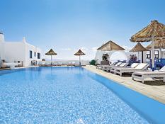 Hotel Aegean Bild 01