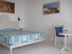 Hotel Aegean Bild 03