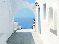 Hotel Aegean Bild 02
