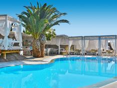 Hotel Zephyros Mykonos Bild 01