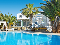 Hotel Zephyros Mykonos Bild 04