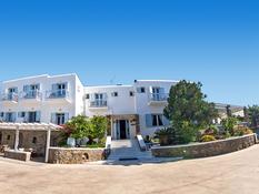 Hotel Zephyros Mykonos Bild 06