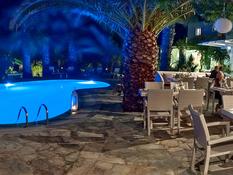 Hotel Zephyros Mykonos Bild 12