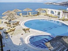 Hotel Gorgona Bild 03