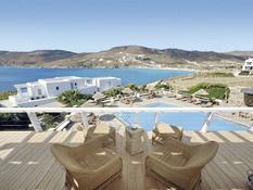Hotel Archipelagos Bild 07