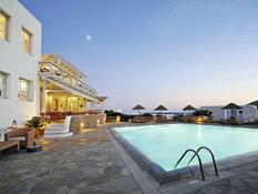 Hotel Archipelagos Bild 06