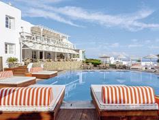 Hotel Archipelagos Bild 03