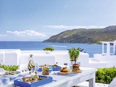 Hotel Archipelagos Bild 04