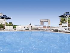 Hotel Archipelagos Bild 01