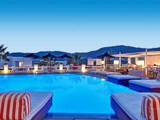 Hotel Archipelagos Bild 10
