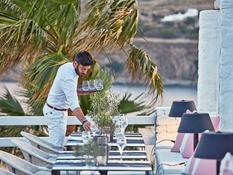 Hotel Archipelagos Bild 11