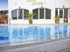Hotel Zannis Bild 03