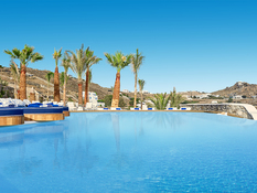 Hotel Katikies Mykonos Bild 10