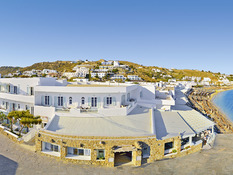 Hotel Petinos Bild 01