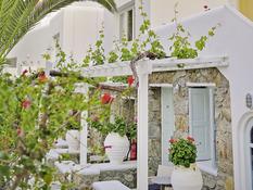 Hotel Petinos Bild 02