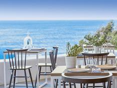 Hotel Pietra E Mare Bild 05