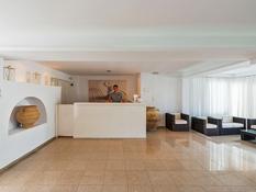 Hotel Giannoulaki Bild 06