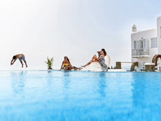 Apanema Resort Bild 03
