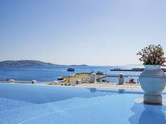 Hotel Olia Bild 01